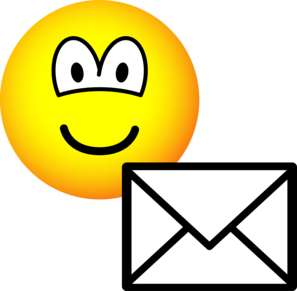 Letter emoticon